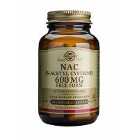 NAC 600 mg Solgar