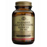 Maximised L-Glutathione 250 mg Solgar
