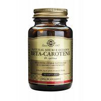 Bèta-Carotene 7 mg Solgar