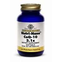 Nutri-Nano™ CoQ-10 3.1x Solgar