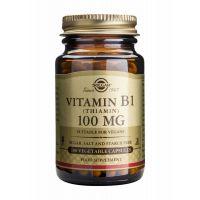 Vitamin B-1 100 mg Solgar