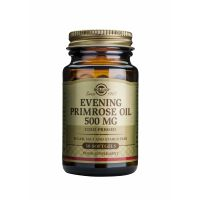 Evening Primrose Oil 500 mg Solgar