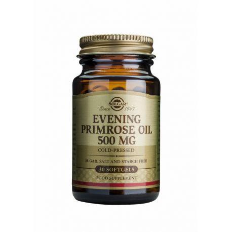Evening Primrose Oil 500 mg Solgar