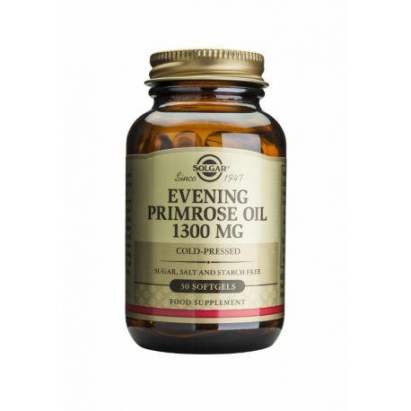 Evening Primrose Oil 1300 mg Solgar