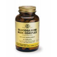 Glucosamine MSM Complex Solgar
