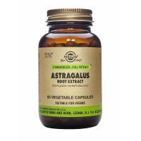 Astragalus Root Extract Solgar