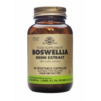 Boswellia Resin Extract Solgar